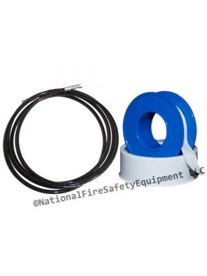 10 Foot Nitrogen High Pressure Hose