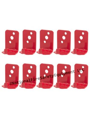 5 Lb Universal Fire Extinguisher Wall Holders