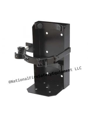 5 Lb Universal Running Board Vehicle Brackets